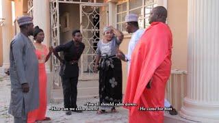 YAN HANYA 1amp2 Latest Hausa Movie wani Gidane mai cike da 39Bari