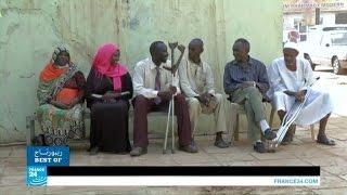 السودان.. تهميش لذوي الاحتياجات الخاصة في قطاع العمل
