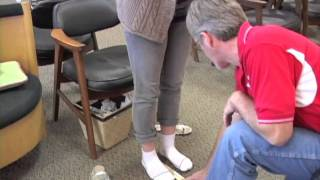 Shoe Fitting