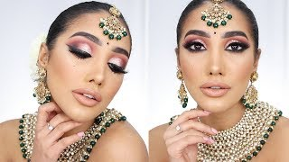 One of AnchalMUA's most recent videos: