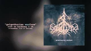 Golgothar - Fraktur [2015]