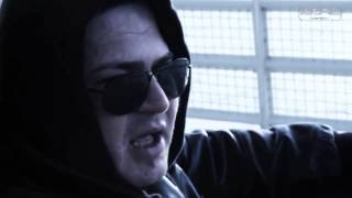 RAZ Ft Zcalacee LETZTE TRÄNE Offizielles Video 2011