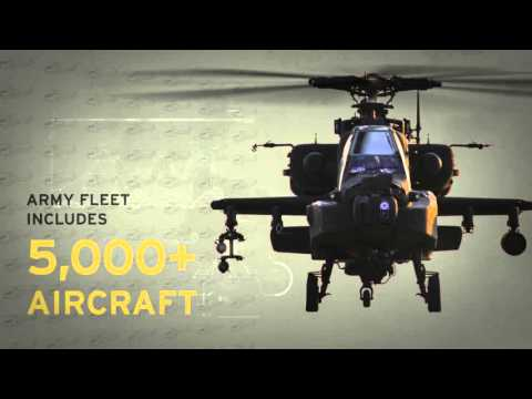U.S. Army: Prepared for Anything from YouTube · Duration:  1 minutes 38 seconds