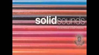 Laurent Garnier - Man With The Red Face (Mark Knight & Funkagenda Radio Edit Remix)