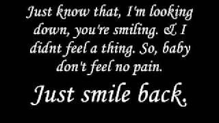 When I'm Gone-Eminem(Lyrics)