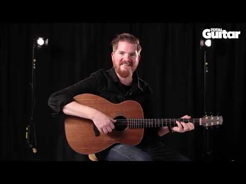 Me And My Guitar interview: John Smith / Fylde Falstaff