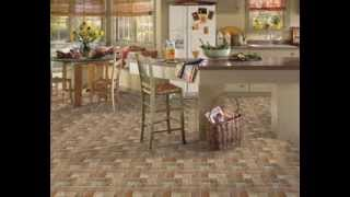 This video is not available. Kitchen floor tile design ideas