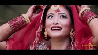Nepali Wedding [ALEX WEDS SUSANNE] by SKS Photography