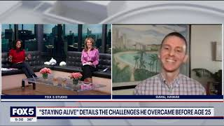 James Curry on Good Day New York