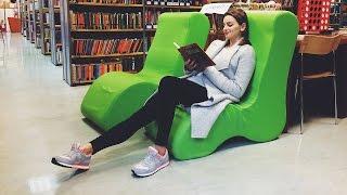 Порошенко, Шмарна гора, библиотека / Пока вас не было #5