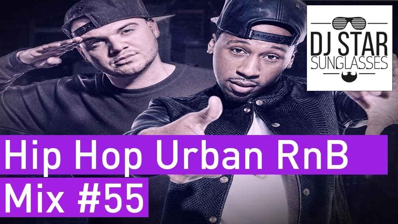 bdbba881e 🔥 Best of New Hip Hop Urban RnB 2014 Mix #55 - Dj StarSunglasses ...