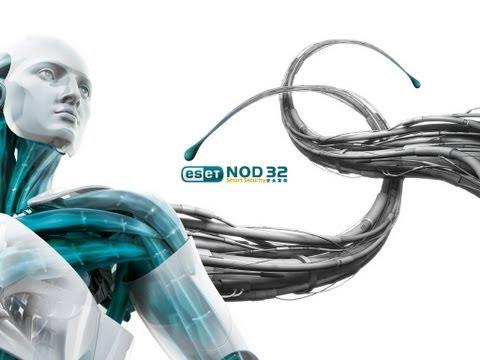 Actualizar Eset Nod32 Antivirus Version 5