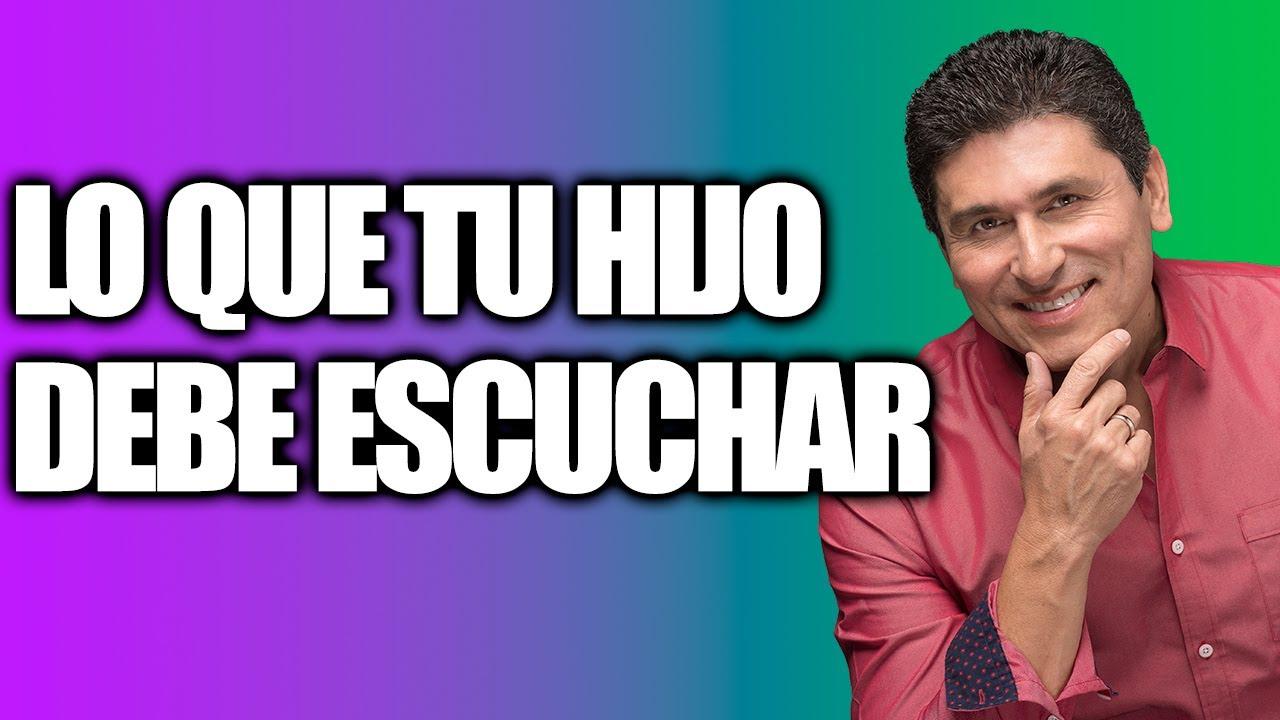 5 Frases Para Aumentar El Autoestima De Tus Hijos Dr César Lozano
