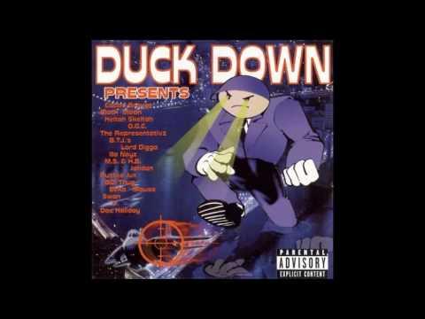 1999 - V.A. Duck Down Presents - The Album album complete