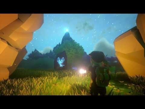 Yonder: The Cloud Catcher Chronicles - Video