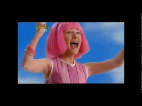 Lazy Town 18 ONLY from YouTube · Duration:  1 minutes 6 seconds
