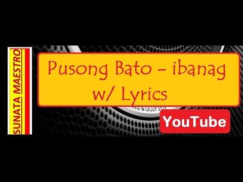 PUSONG BATO-143 (tagalog song) - video dailymotion