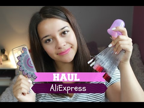 Une ventouse anti-cellulite à 2€ ? • Haul AliExpress