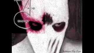Decypher (Luxt Serial Killer) - Velvet Acid Christ