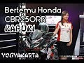 Ketemu Honda CBR250RR KABUKI di Honda Sport Motorshow Yogyakarta | pertamax7