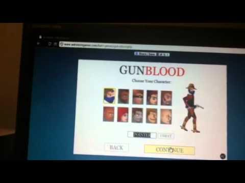 <b>Gun Blood cheat</b> 5 - YouTube