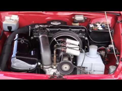 Con estilo: 50 años del DKW F12 Roadster | Al volante