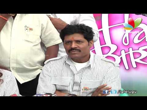 Srihari Celebrates his Birthday | Weekend Love | Disco Shanti
