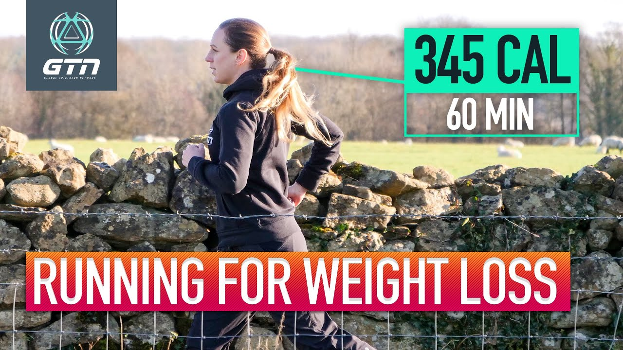 Running For Weight Loss | Run Tips For Losing Weight