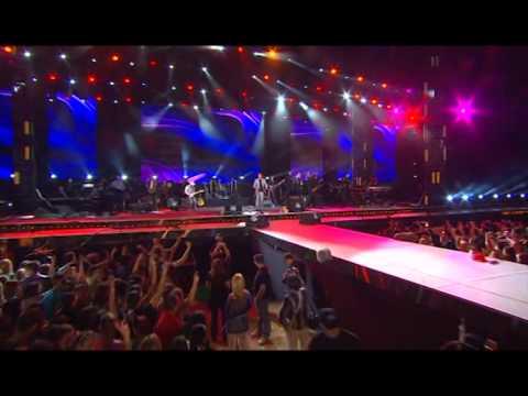 Zdravko Colic - Zagrli me - (LIVE) - (Usce 25.06.2011.)