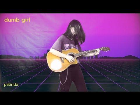 Patinda - dumb girl