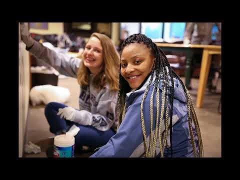 Seattle Academy - Seattle Challenge 2018 Slideshow