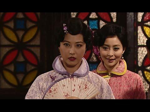 TVB經典台: 我們的…周海媚 - 蔡鍔與小鳳仙