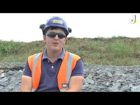 Build Your Future - Trainee Site Engineer