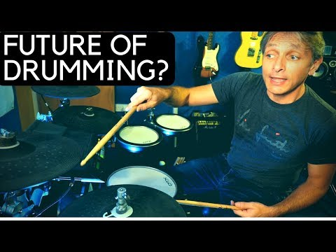 The Future of Drumming? B.I.D (Leftfield) | INTERVIEW