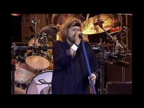 Lynyrd Skynyrd - That Smell (Lyve From Steel Town)