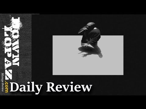 Kanye West - Hold Tight ft. Migos and Young Thug | Review