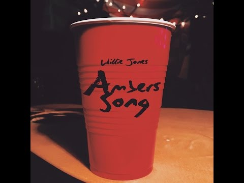 Amber's Song (Acoustic) - Willie Jones