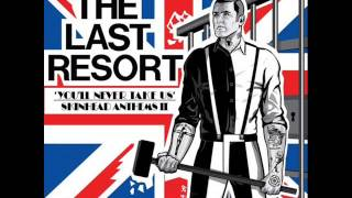The Last Resort - You