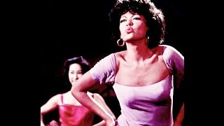 "WEST SIDE STORY MOVIE SOUNDTRACK ""AMERICA"" RITA MORENO AND CAST (BEST HD QUALITY)"