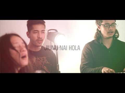 Jiunu Nai Hola, Tribal Rain (Freestyle acoustic experimental band, Sikkim)