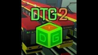Roblox : DTG2 Tutorial - Tram Test