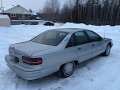 1991 Chevrolet Caprice January 2017 Update