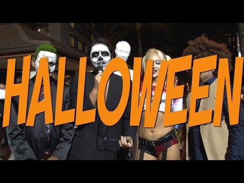 Da Scoops: Halloween 2016