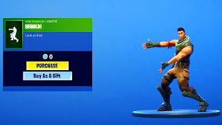 *NEW* FORTNITE GIFTING SYSTEM GAMEPLAY! (Fortnite: Battle Royale)