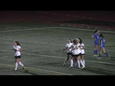 NCS D3 Soccer: St Vincent vs Sonoma Academy, 11-12-16