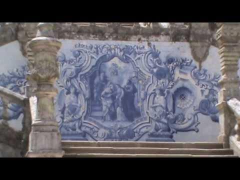 Portogallo: Lamego e...