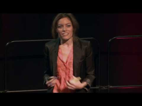 Living in the past: Leila Johnston at TEDxBrigthon