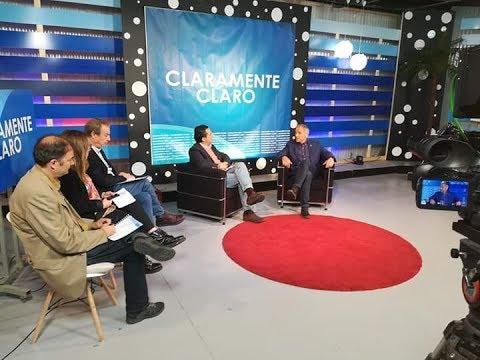 Luis Santos Clemente candidato del PSOE al Congreso