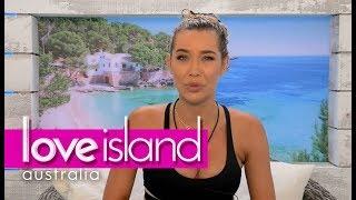 Awkwardness grips the Villa   Love Island Australia 2018