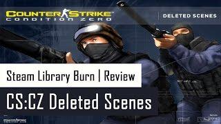 Counter-Strike: Condition Zero Deleted Scenes   Review   Steam Library Burn